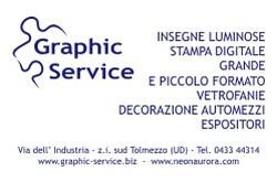 graphic service